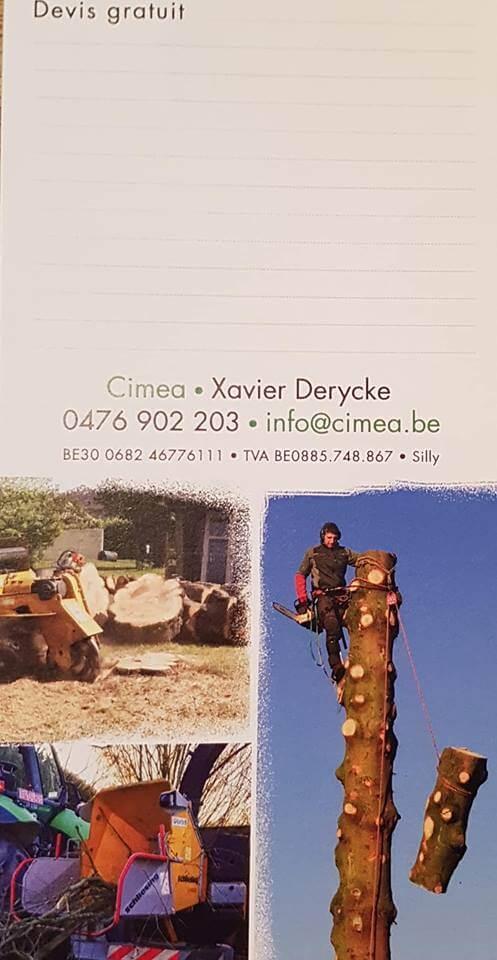 Xavier Deryck