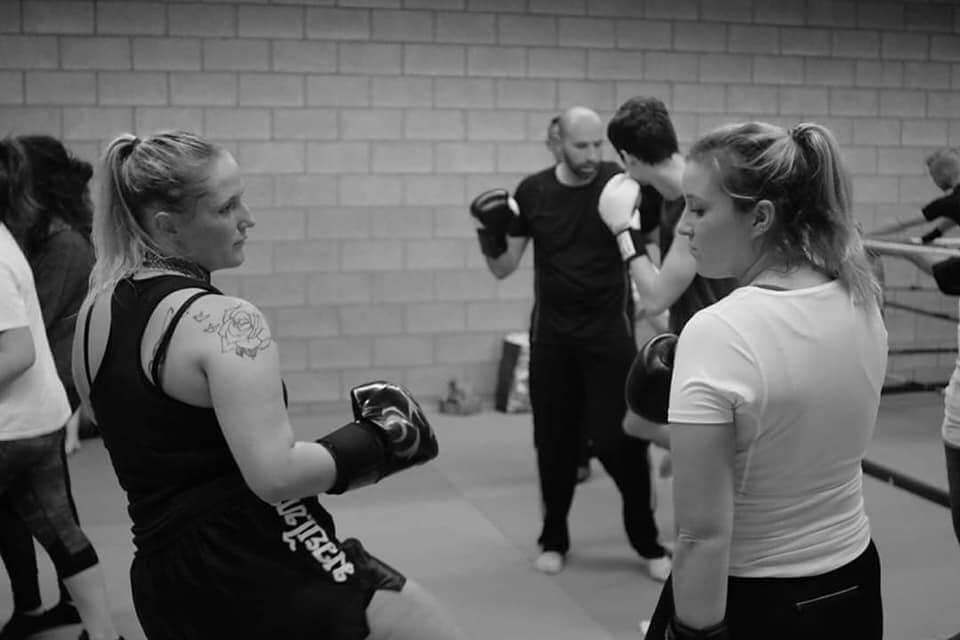 Kick Boxing Academy Quaregnon