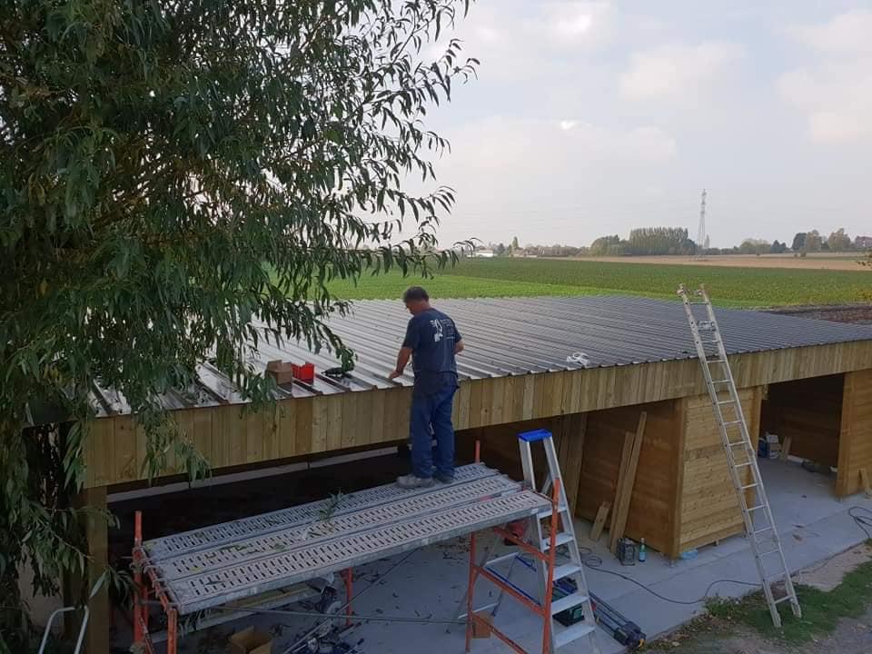 L.C construction