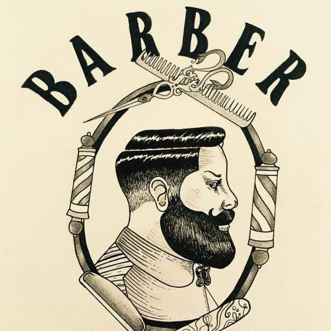 BARBER-STYLE