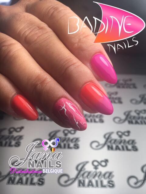 Badine Nails