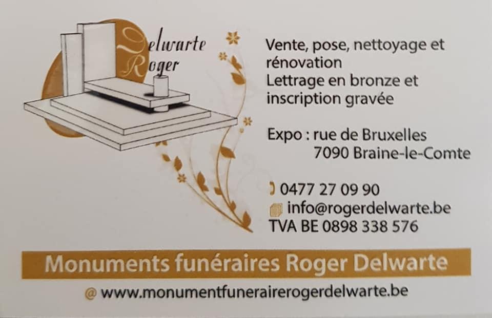 Roger Delwarte
