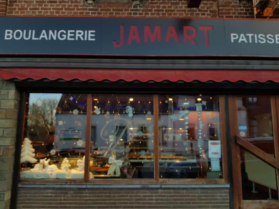 Jamart