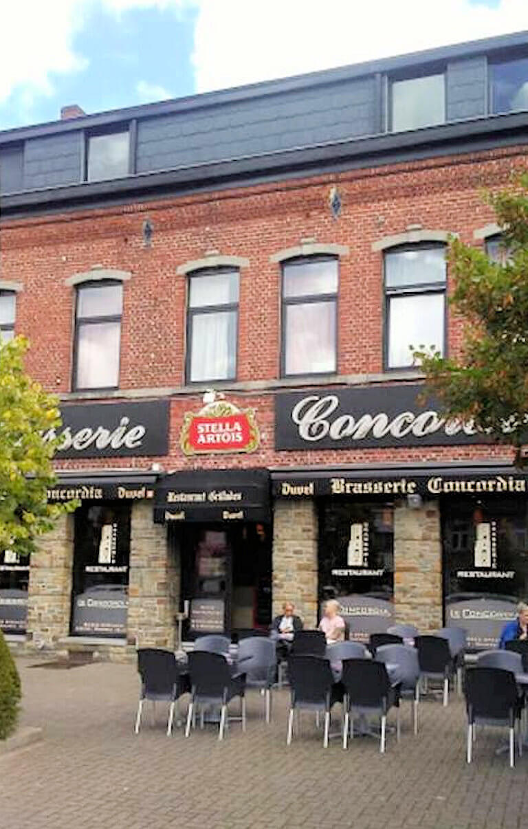 Le Concordia