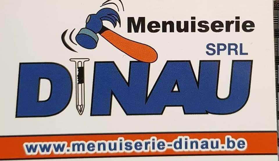 Menuiserie DINAU