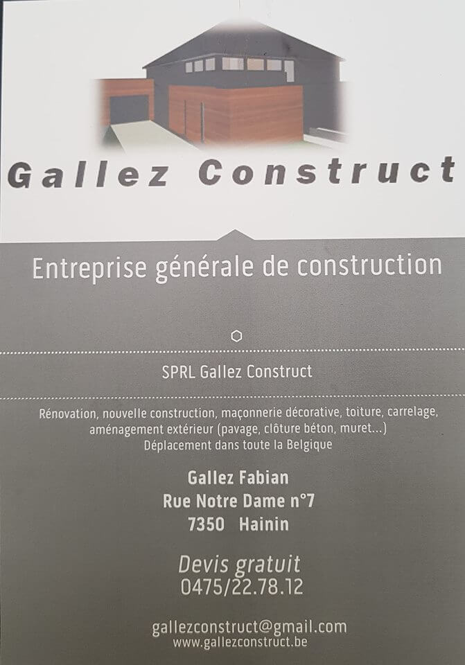 Gallez Construction