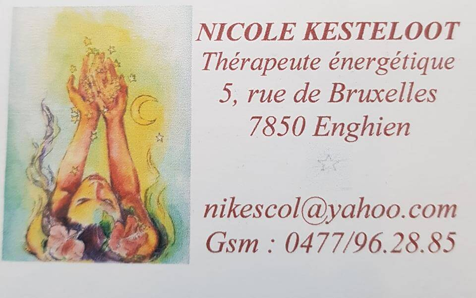 Nicole Kestelot