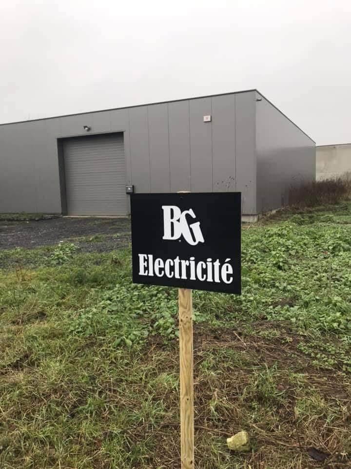 BG ELECTRICITE