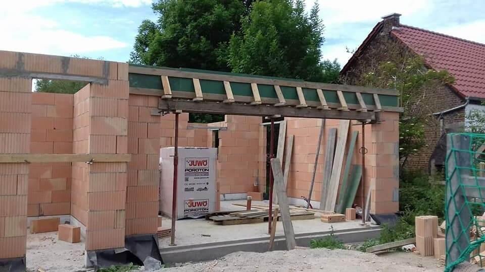 Dsc Construction