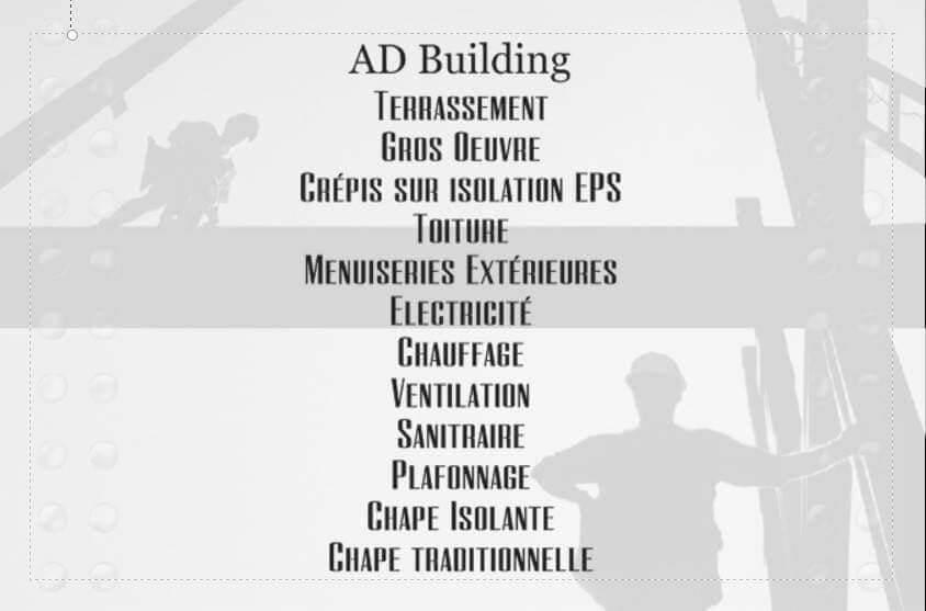 AD Building