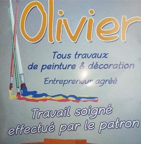 Olivier peintures