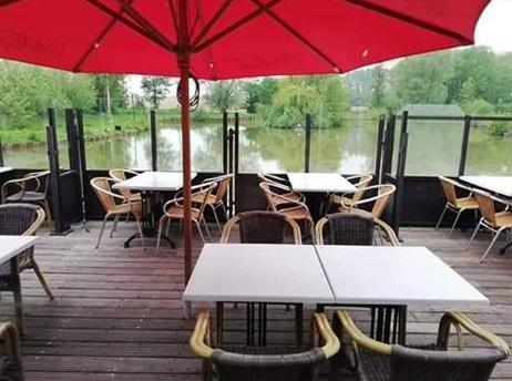 Les étangs St-Feuillien Ô bord de l'eau