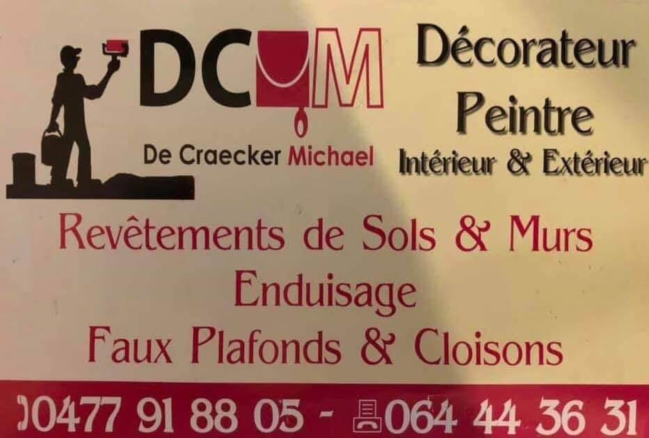 DCM Peinture