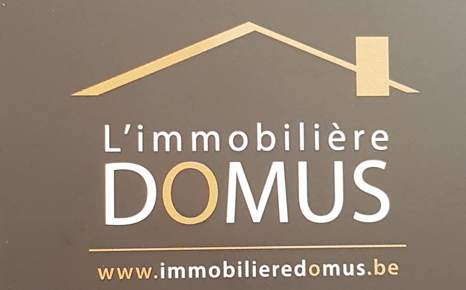 Immobilière Domus