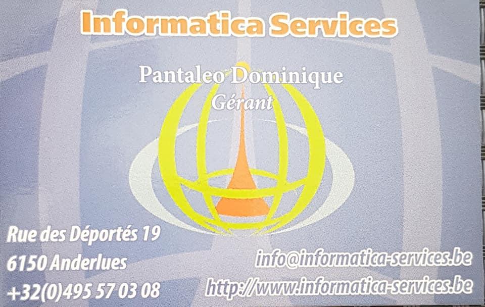 DP informatica