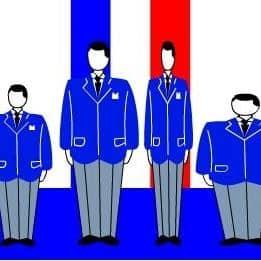 Au Drapeau Français
