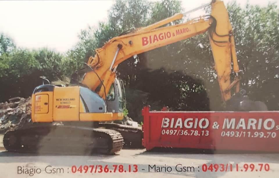 BIAGGIO & MARIO