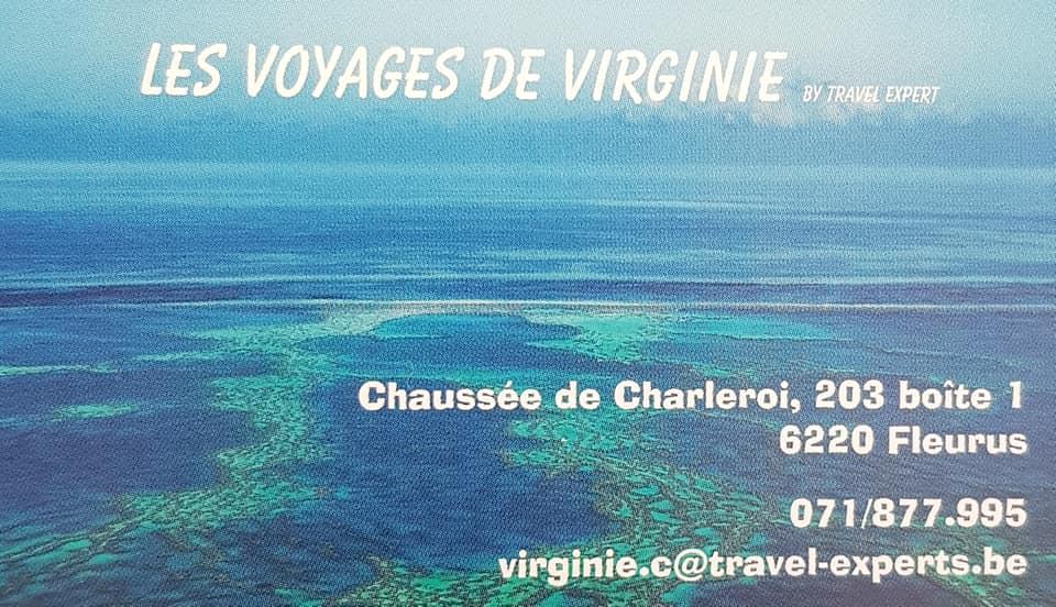 Les Voyages de Virginie