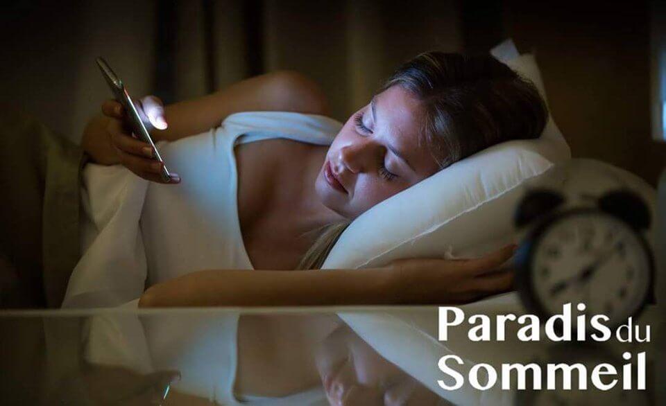 Paradis du sommeil