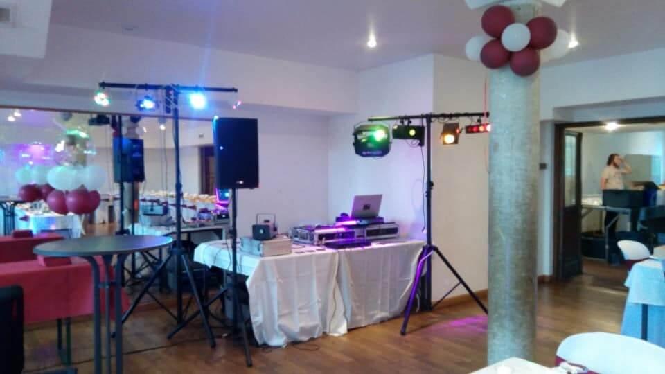 DJ Pinto