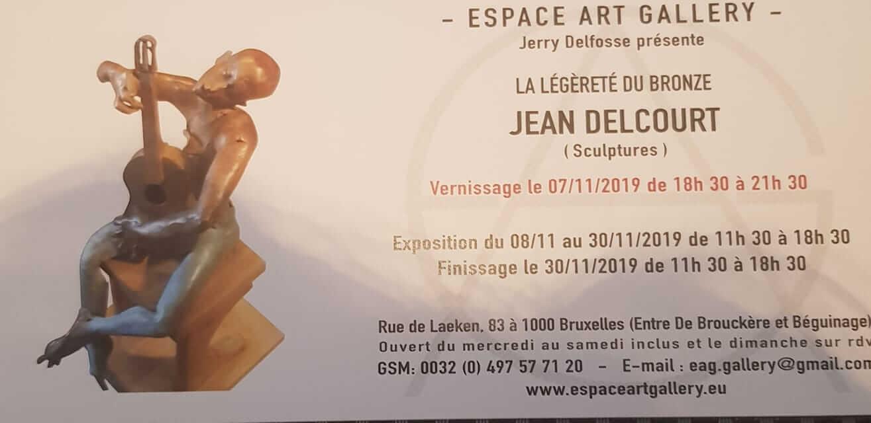 Mr Delcourt Jean