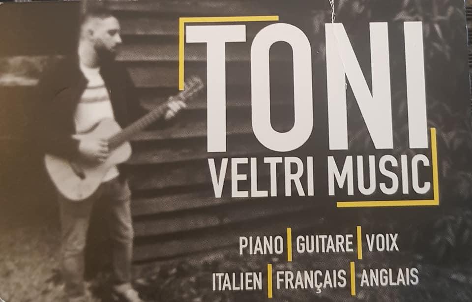 Toni Veltri