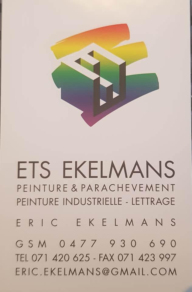 Ets Ekelmans