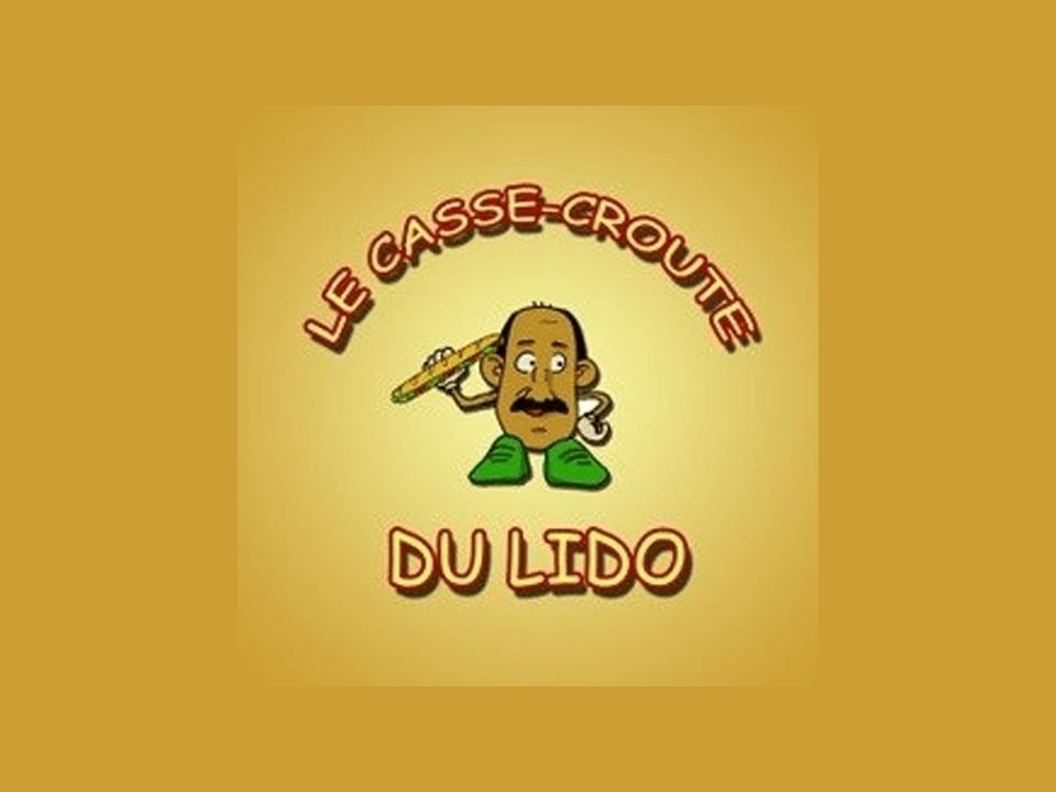 Le Casse Croûte du Lido
