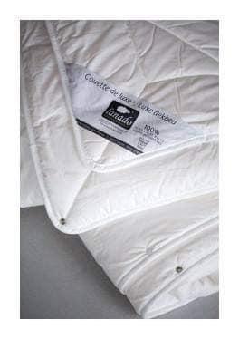 Blanc de lit