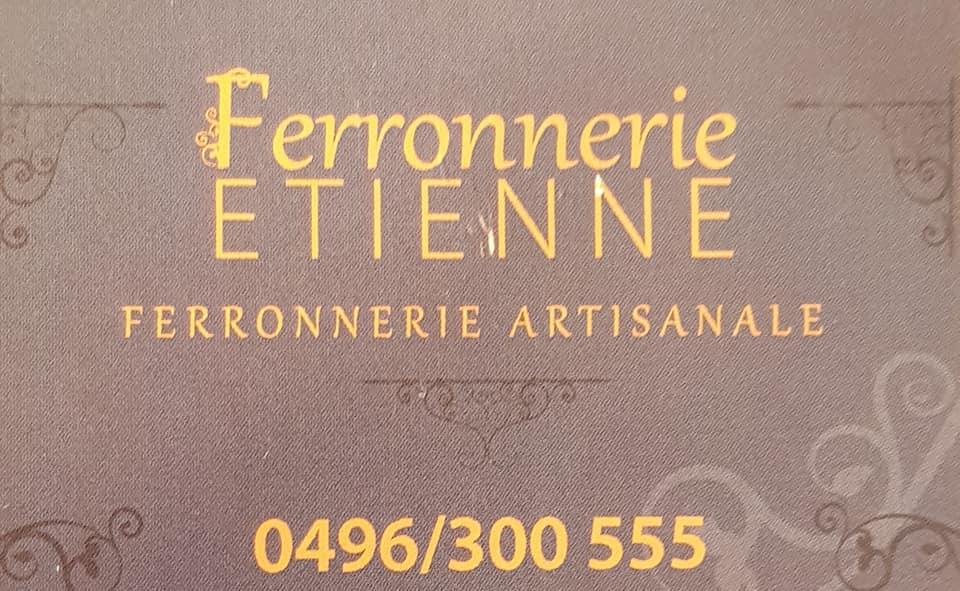Ferronnerie Etienne