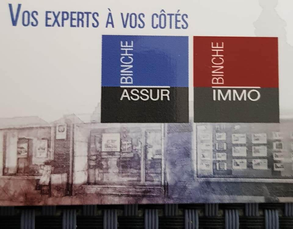 Binche Immo & Assurances