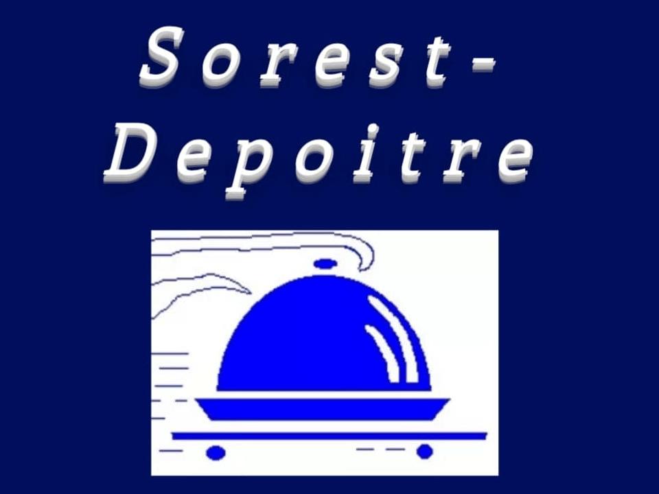 Sorest-Depoitre sprl