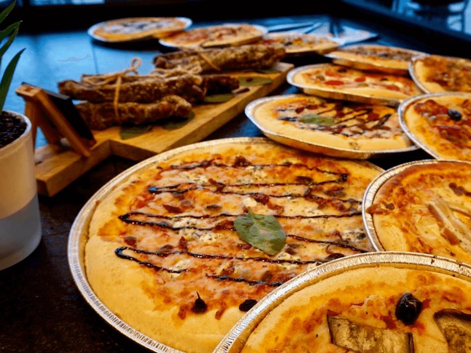 Pizza Fresh