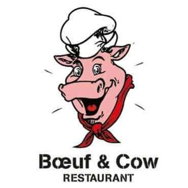 Boeuf and Cow