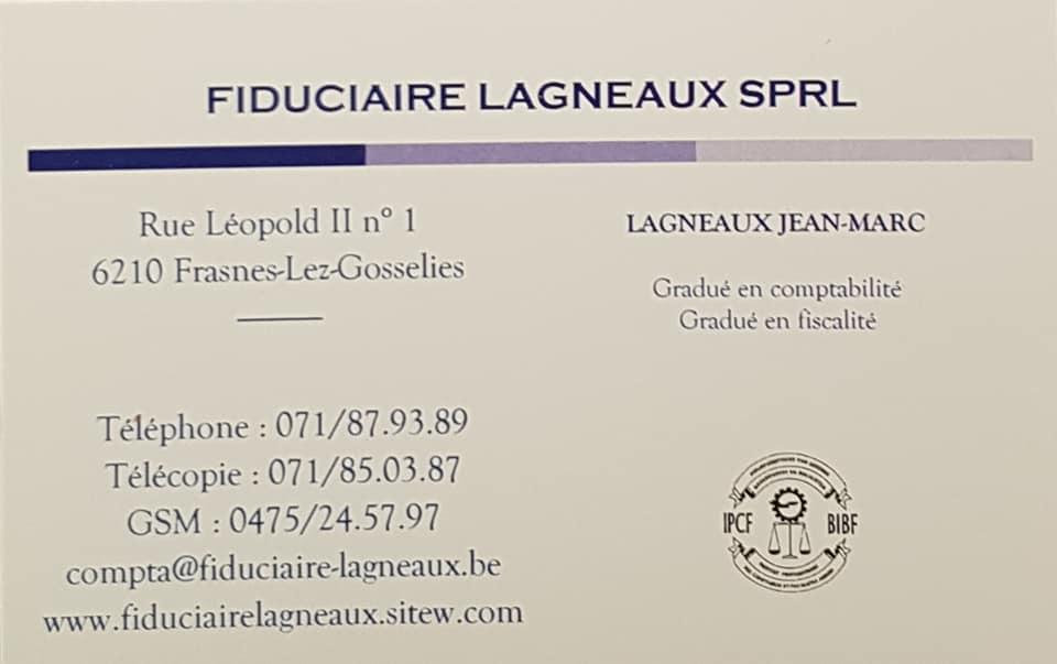 Lagneaux Srl