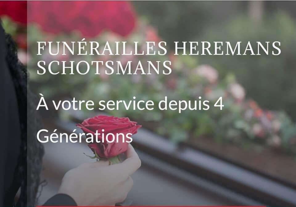 Funérailles Heremans