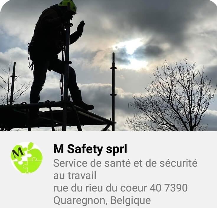 M SAFETY