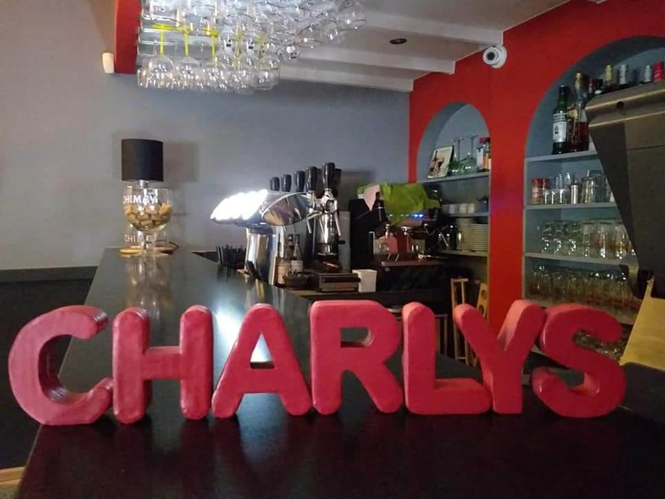 Charly s Bar