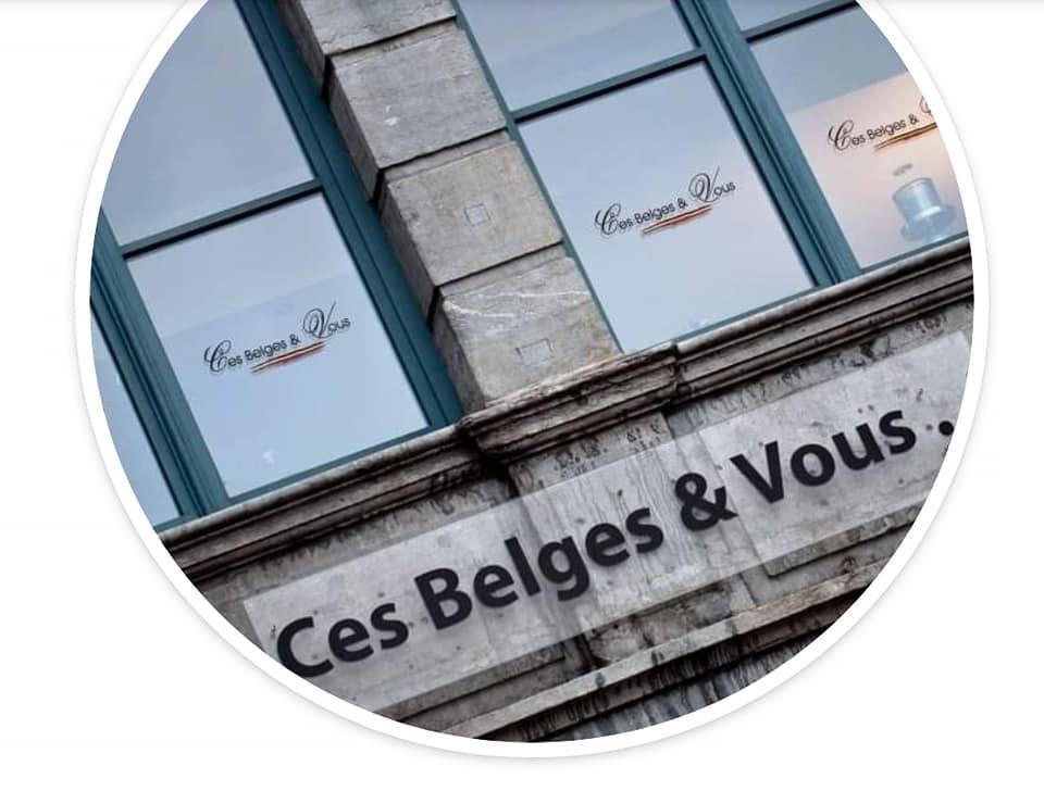 Ces Belges & Vous