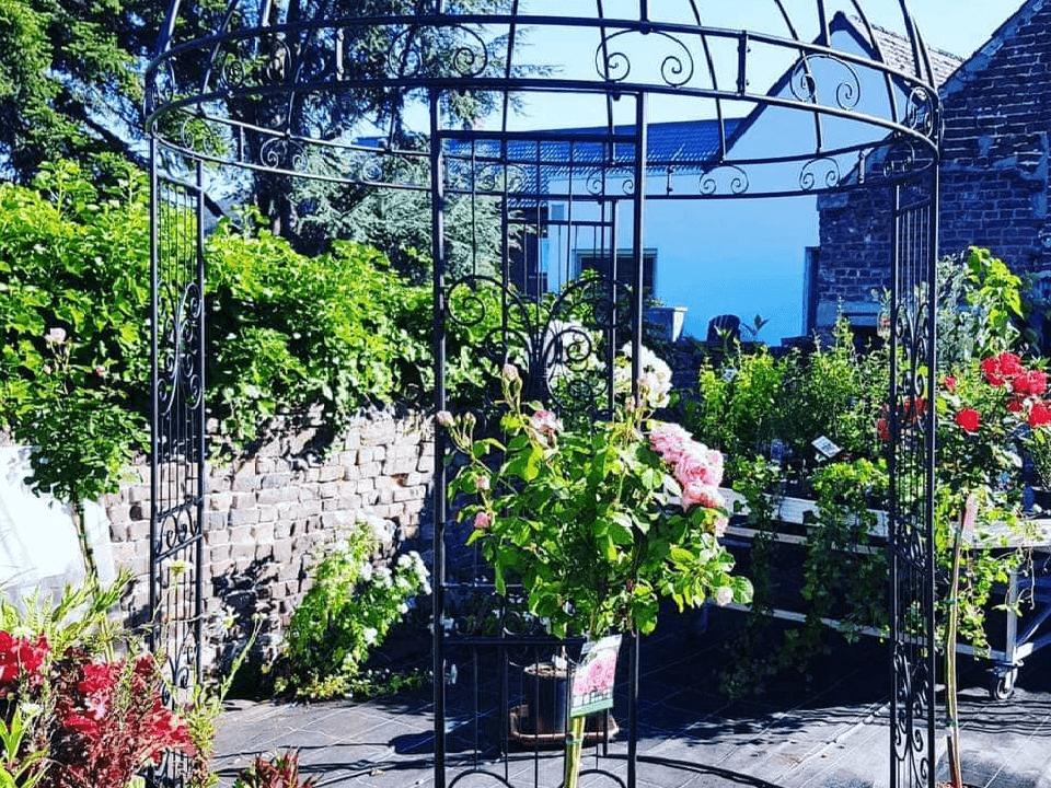 Le Jardin de Glaudia
