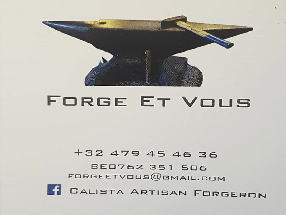 Forgerie