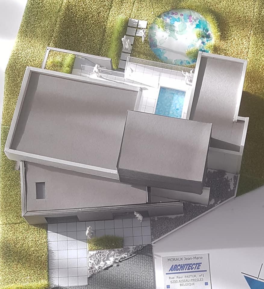 Architecte Moraux