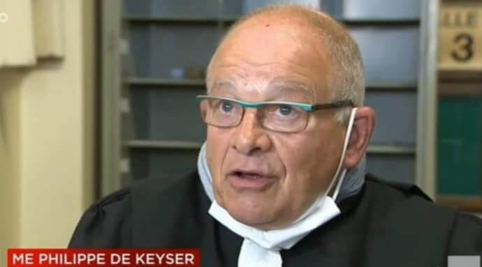 Philippe De Keyser