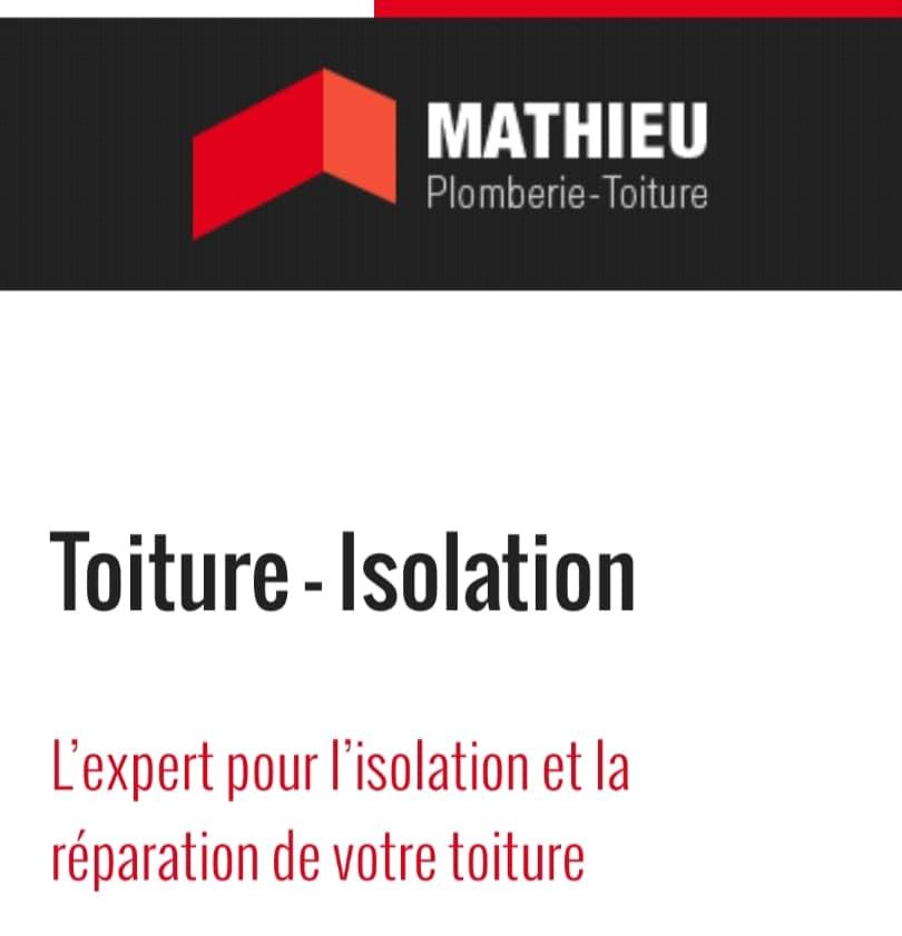 Ets MATHIEU