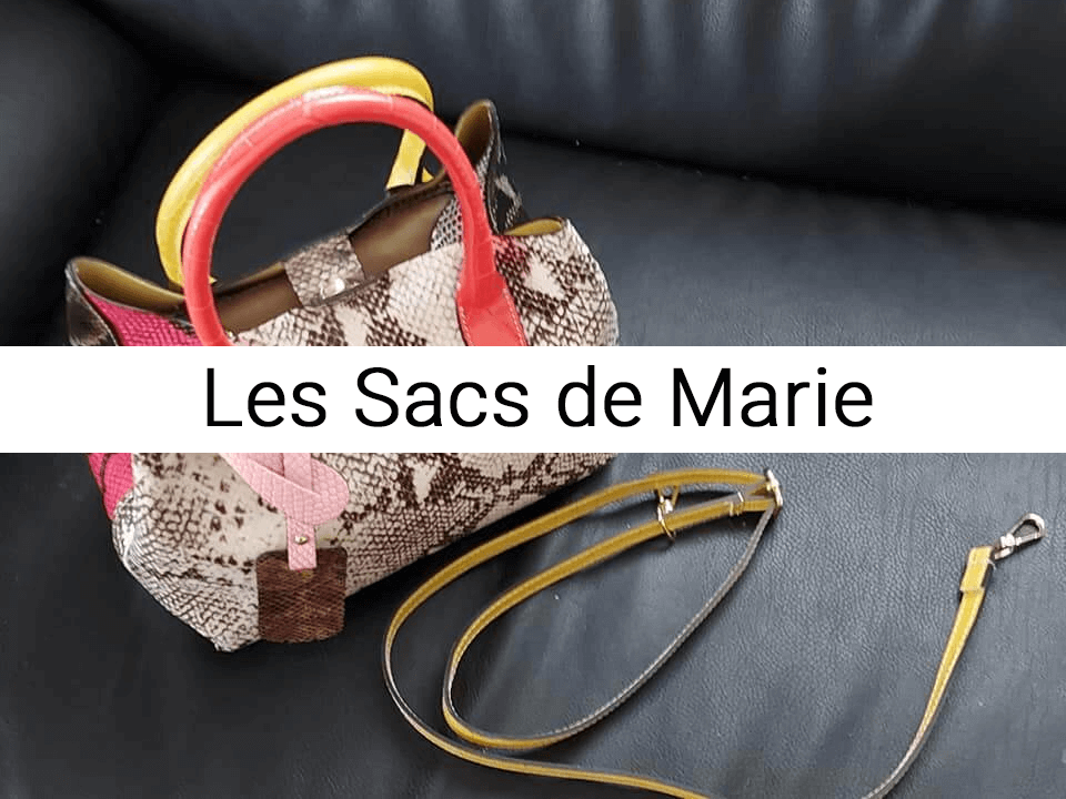 Les sacs de Marie