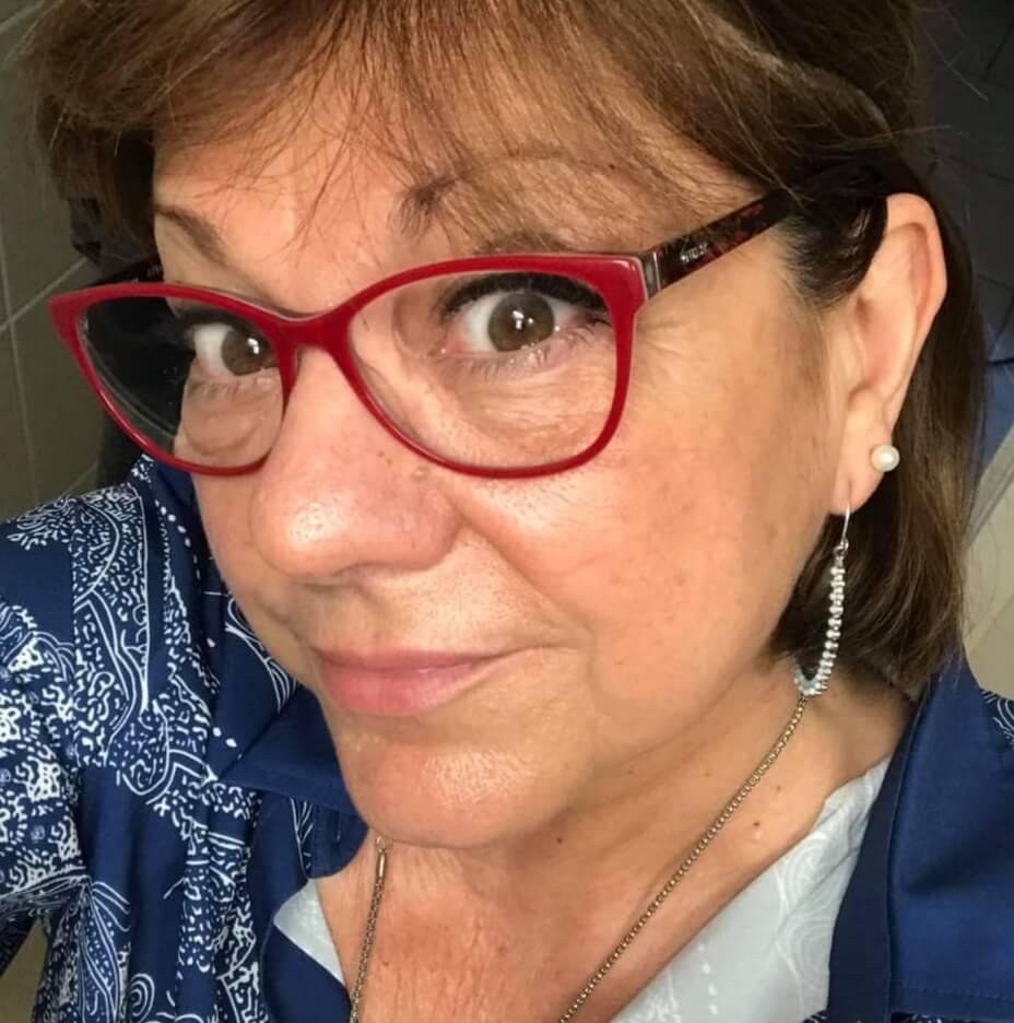 Ambassadeur | Christiane Gucciardo